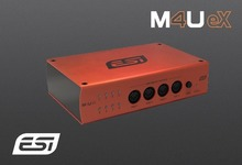 [ESI] M4U ex USB MIDI Interface
